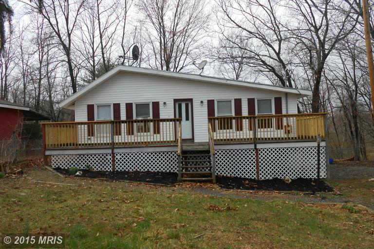 827 Conner Bowers Rd, Hedgesville, WV 25427