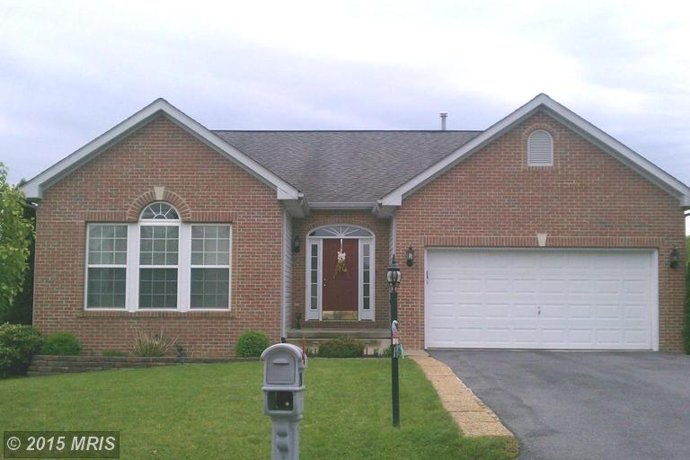 One of Martinsburg 3 Bedroom Homes for Sale