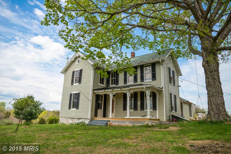 3897 Scrabble Rd, Shepherdstown, WV 25443