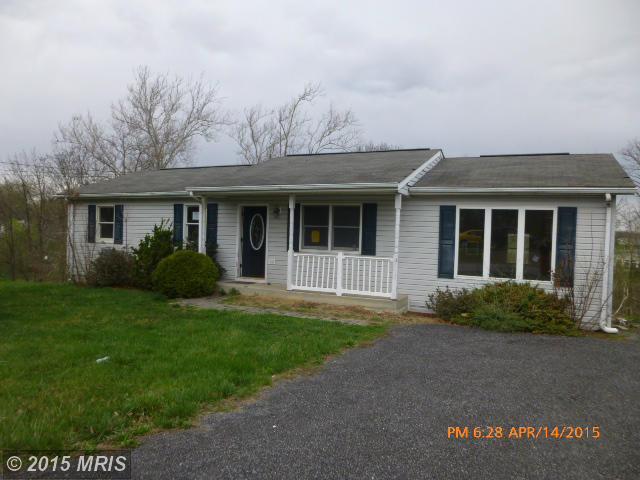 283 Avondale Rd, Martinsburg, WV 25404