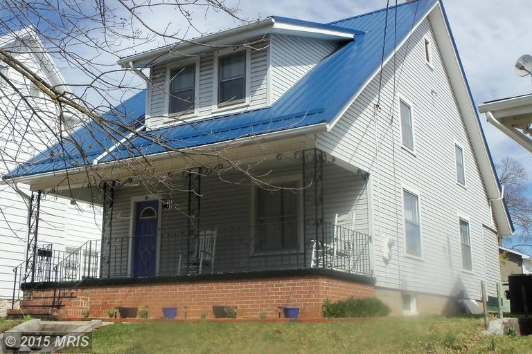 124 SOUTH STREET WEST,Martinsburg  WV