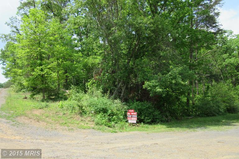 12.26 acres Hedgesville, WV