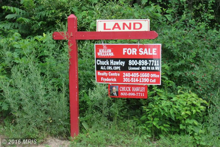12.26 acres Hedgesville, WV