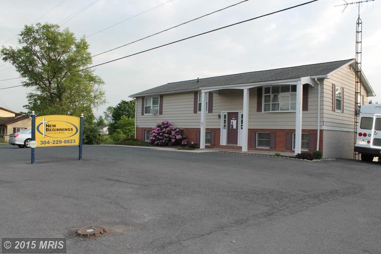 1544 Middleway Pike, Inwood, WV 25428