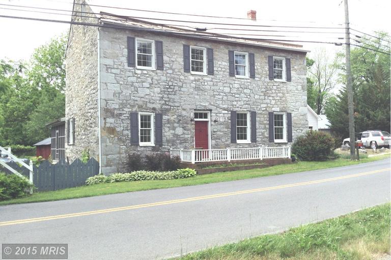 7.12 acres Bunker Hill, WV