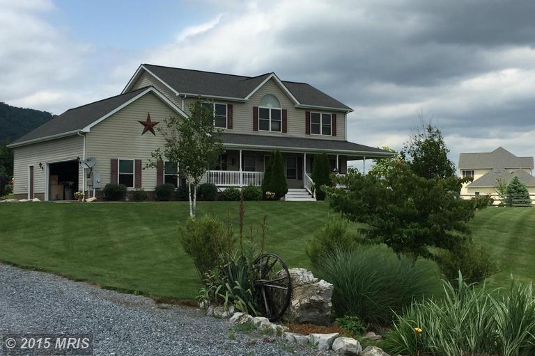 5.14 acres Martinsburg, WV