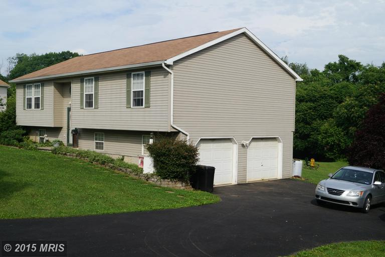 173 Camelot Blvd, Falling Waters, WV 25419