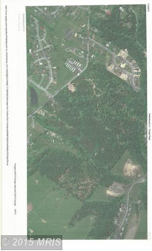 48.8 acres Martinsburg, WV