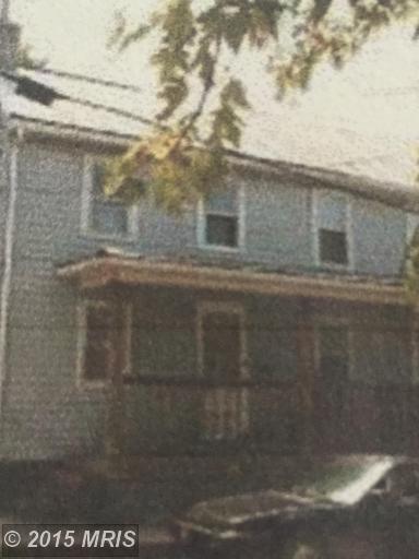202 S High St, Martinsburg, WV 25404