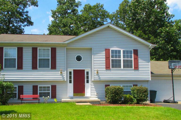 139 Longwood Dr, Bunker Hill, WV 25413