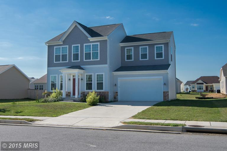 One of Martinsburg 4 Bedroom Homes for Sale