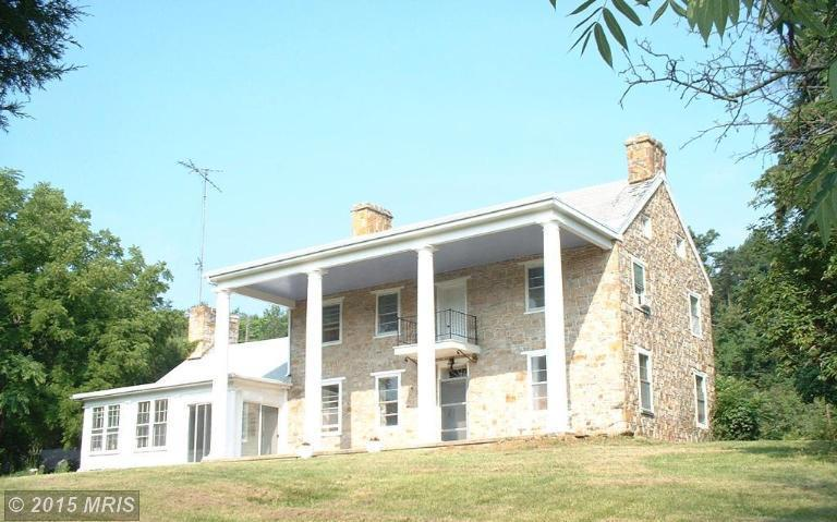249.9 acres Hedgesville, WV