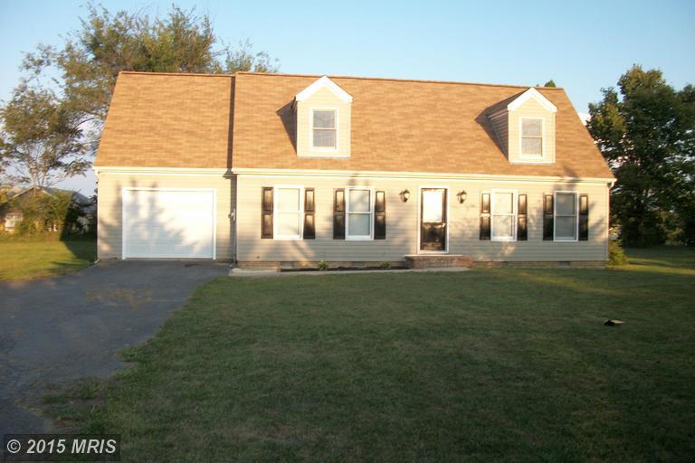 11667 Winchester Ave, Bunker Hill, WV 25413