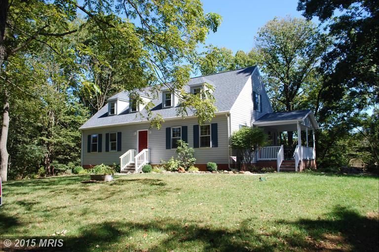 3.43 acres Bunker Hill, WV