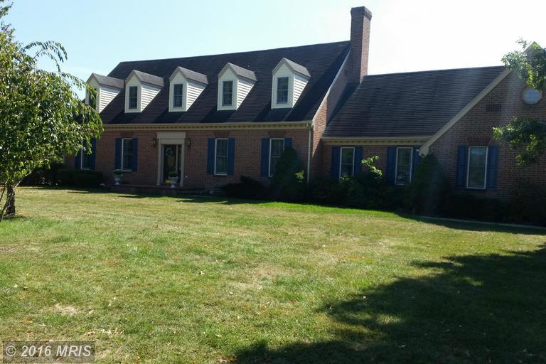 6.84 acres Martinsburg, WV
