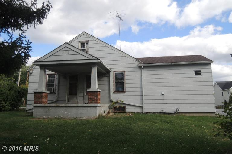 400 Bachman Ln, Martinsburg, WV 25404