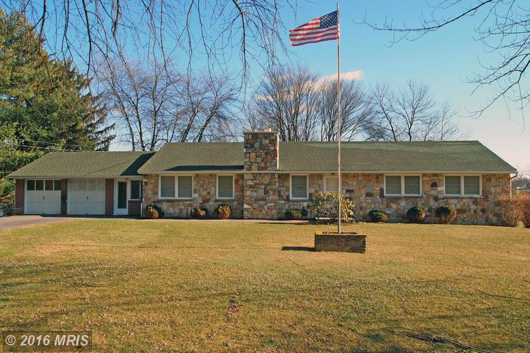1870 Poor House Rd, Martinsburg, WV 25403