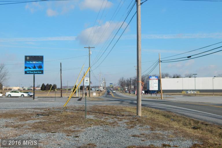 Williamsport Pike, Martinsburg, WV 25404
