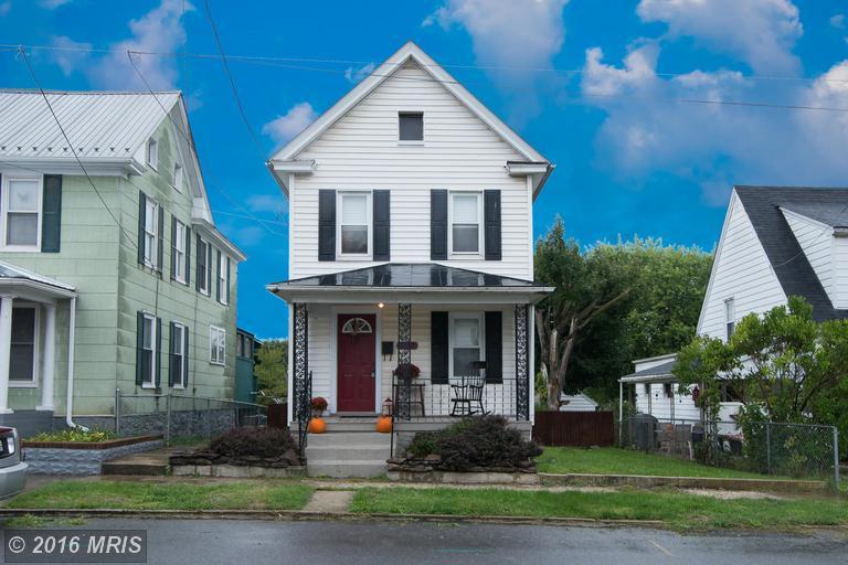 813 Virginia Ave, Martinsburg, WV 25401