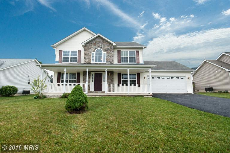 109 Beaumont Ave, Inwood, WV 25428