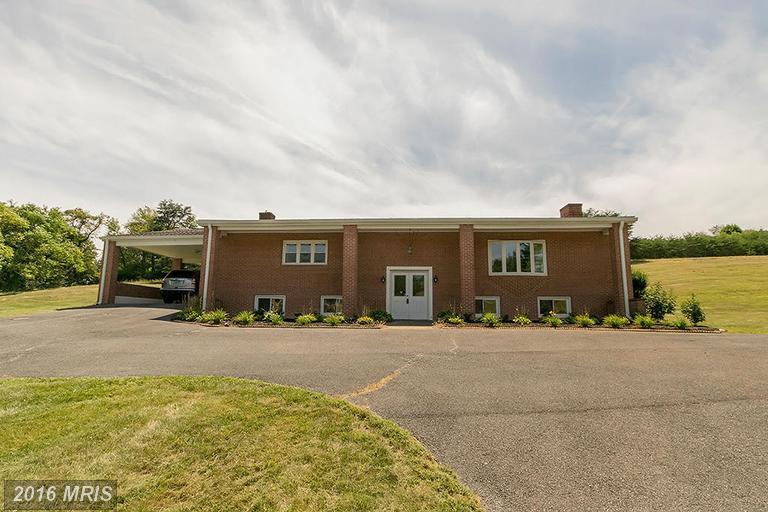 401 Cemetery Rd, Martinsburg, WV 25404
