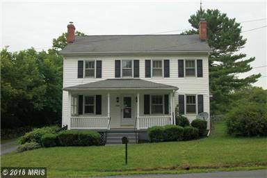 435 Giles Mill Rd, Bunker Hill, WV 25413