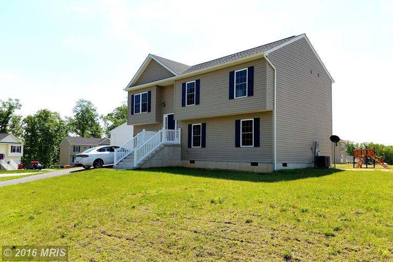 424 Tyler Way, Martinsburg, WV 25404