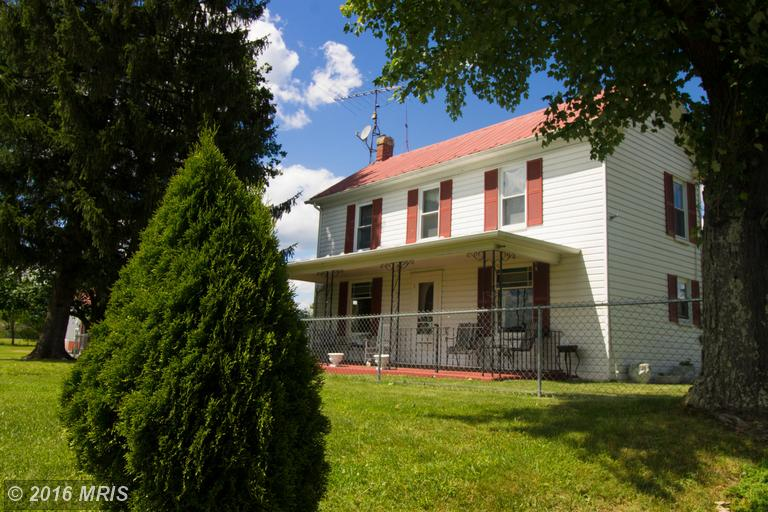 3841 Apple Harvest Dr, Gerrardstown, WV 25420