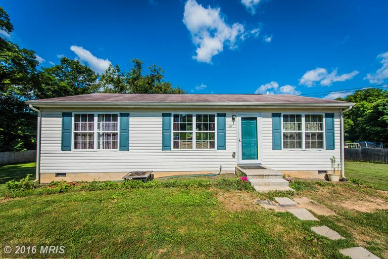 121 Nameless Way, Martinsburg, WV 25404