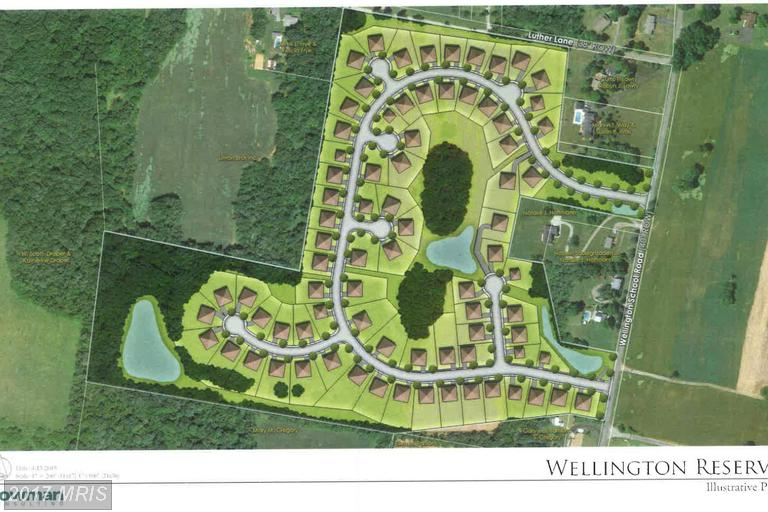 Welltown School Rd, Martinsburg, WV 25403