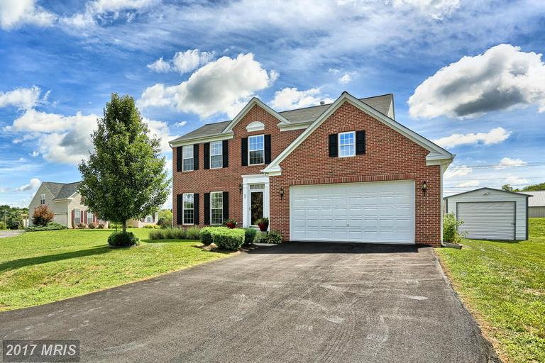 38 Farnsworth Ct, Gerrardstown, WV 25420