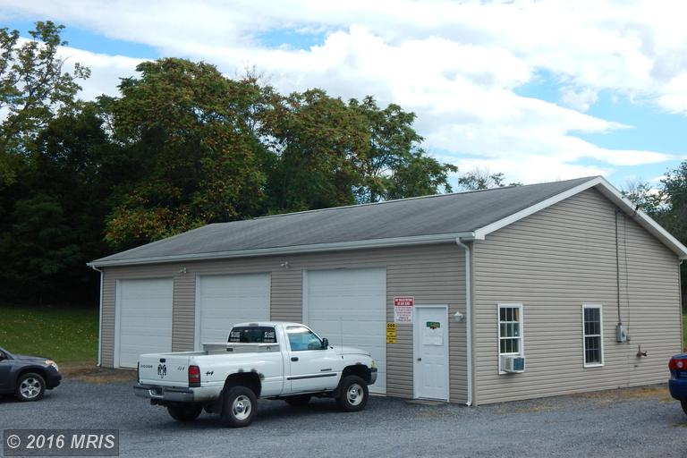 6887 Winchester Ave, Inwood, WV 25428
