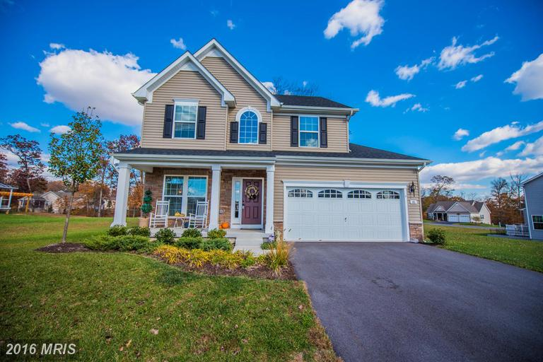 48 Trout River Ter, Falling Waters, WV 25419