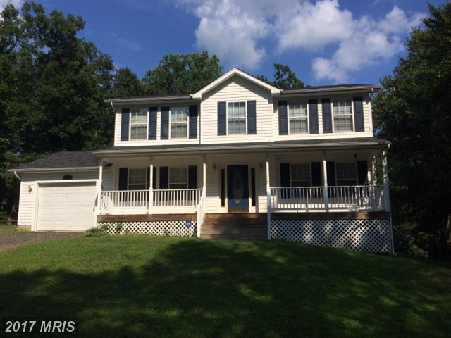 15520 RUNNING FOX CIRCLE LUSBY, MD 20657