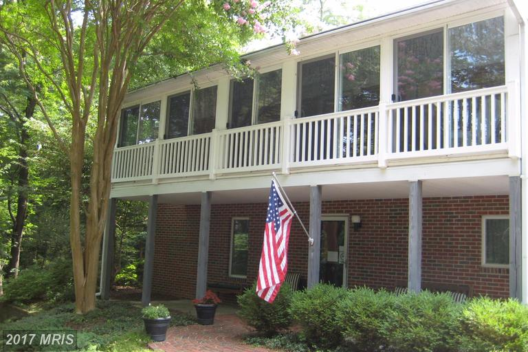 1110 WHITE SANDS DRIVE, Lusby, Maryland