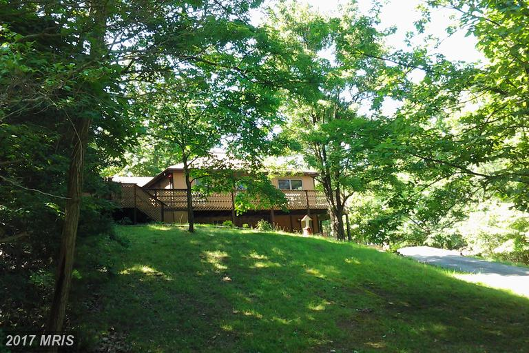 11450 COVE LAKE ROAD, Lusby, Maryland