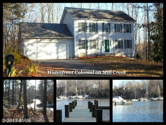 12982 Soundings Rd, Lusby, MD 20657