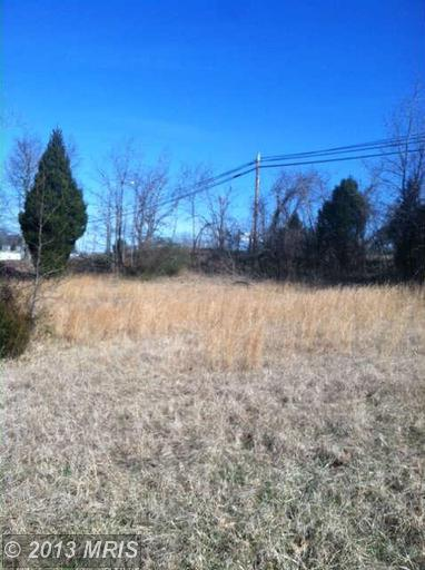 12.36 acres in Huntingtown, Maryland
