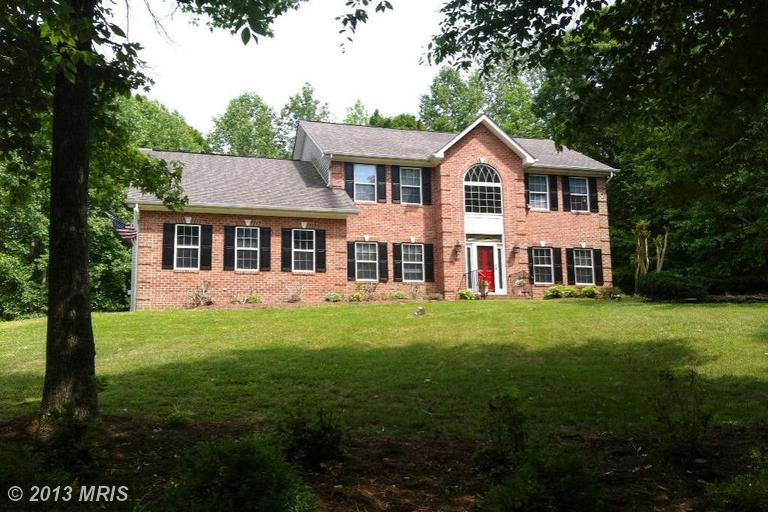 4260 Weeping Willow Ln, Huntingtown, MD 20639