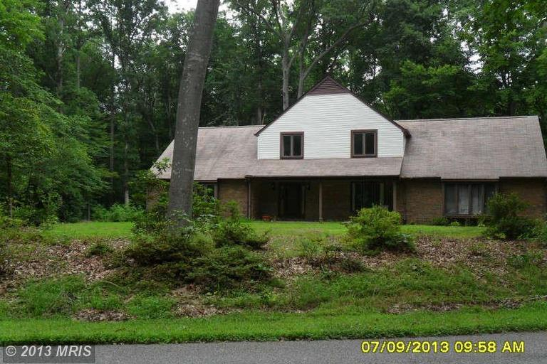 3 acres in Dunkirk, Maryland