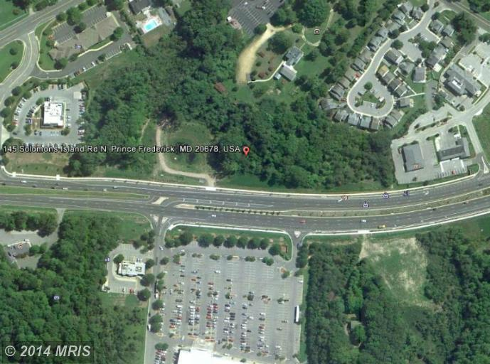 2 acres Prince Frederick, MD