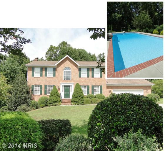 3.03 acres Prince Frederick, MD