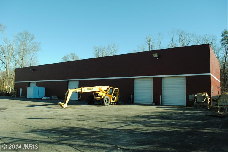 3 acres Prince Frederick, MD