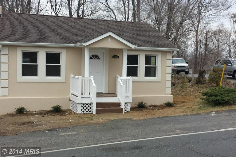 One of Chesapeake Beach 3 Bedroom Homes for Sale
