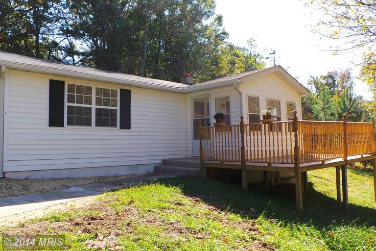 12788 Olivet Rd, Lusby, MD 20657