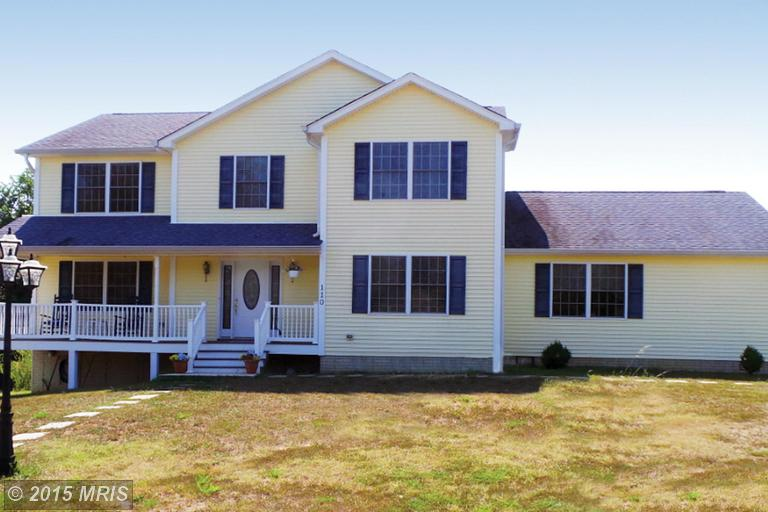 110 Barstow Rd, Prince Frederick, MD 20678