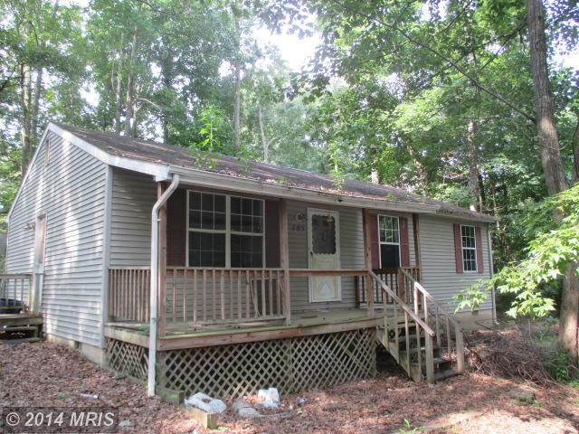 785 Crazy Horse Trl, Lusby, MD 20657