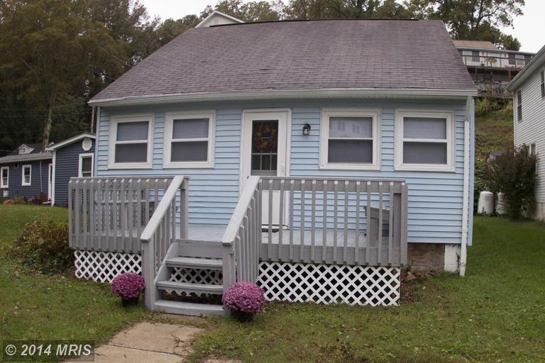 3255 Woodridge Ave, Port Republic, MD 20676