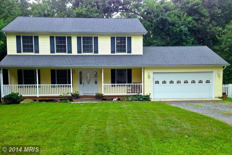 11557 Deadwood Dr, Lusby, MD 20657