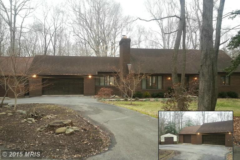 3040 Sycamore Pl, Huntingtown, MD 20639